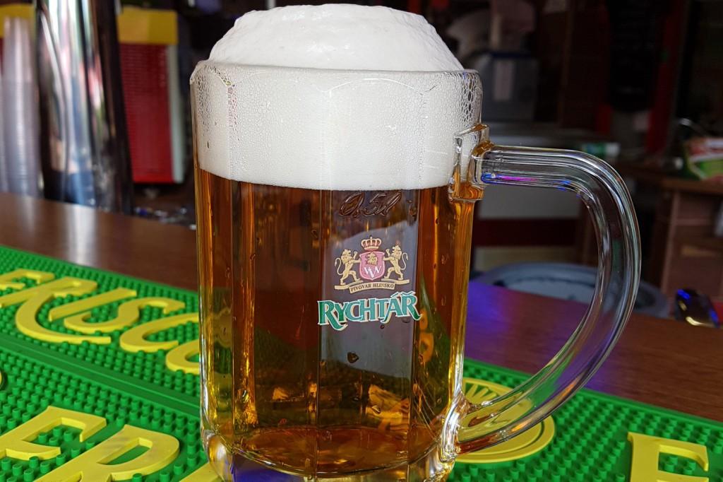 pivom